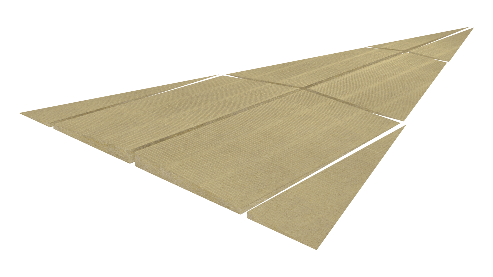 product, product page, germany, fri, keprock, flat roof, flatroof, rendering, square