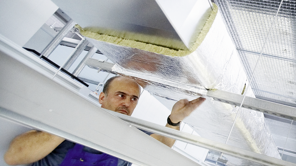product, product page, hvac, rockwool 133, austria