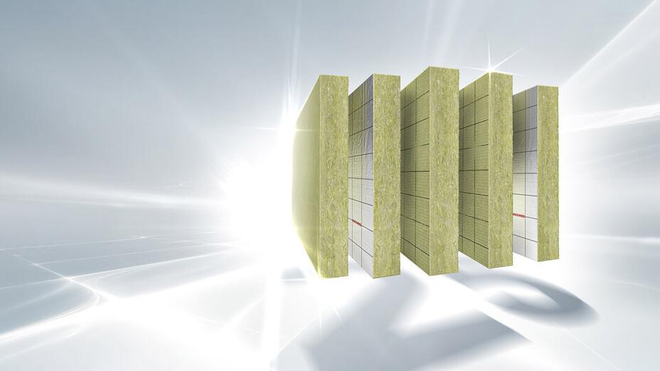 new generation Rockfit, introduction, cavity slabs, spouw