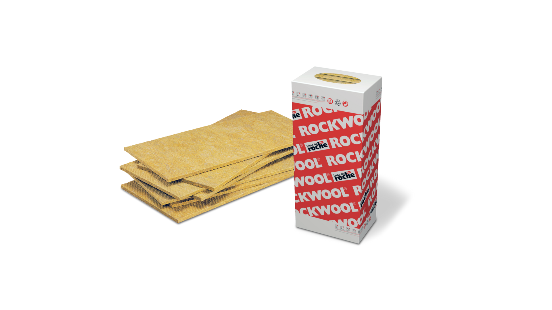 DB ROCK _emballage