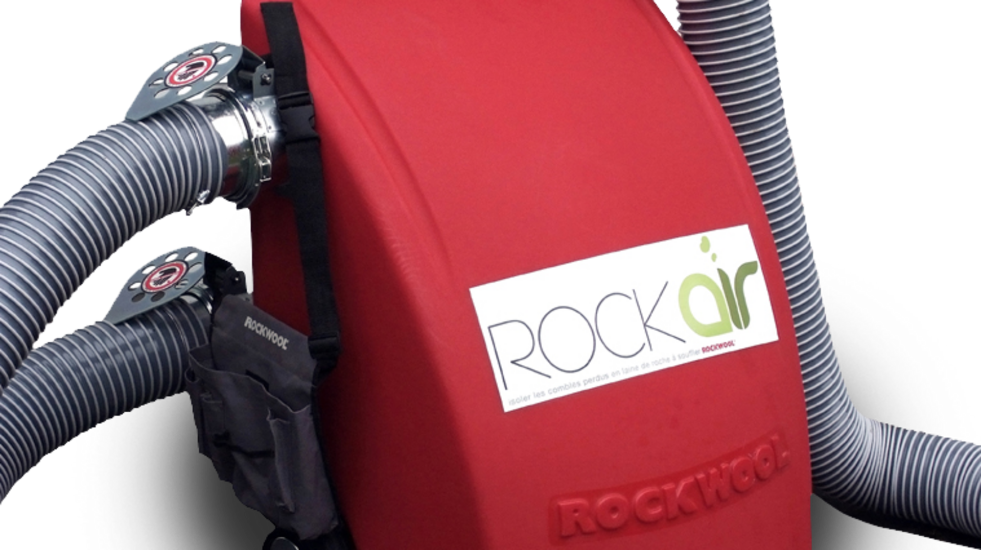 ROCKAIR_Machine à souffler