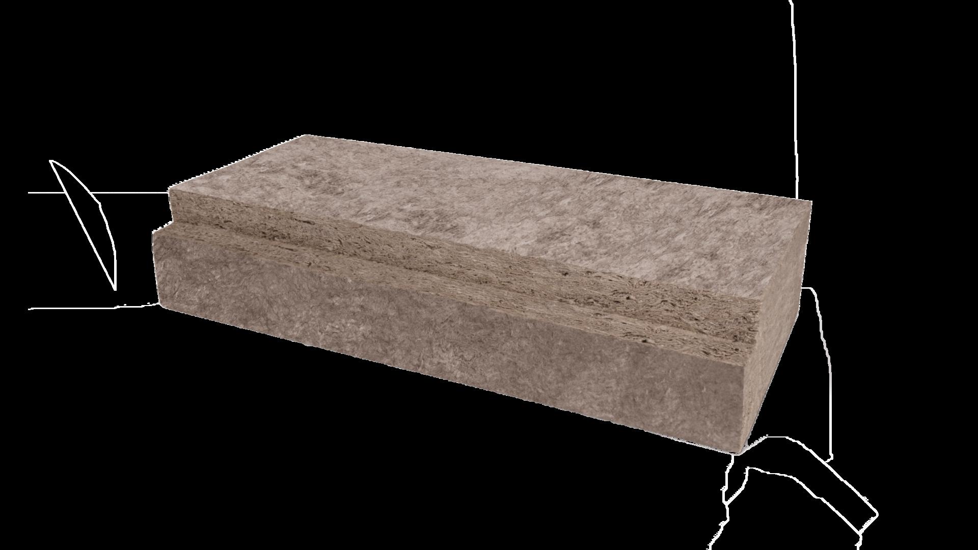 ROCKCOMBLE EVOLUTION, combles aménagés, attics, roof, toiture, slab
