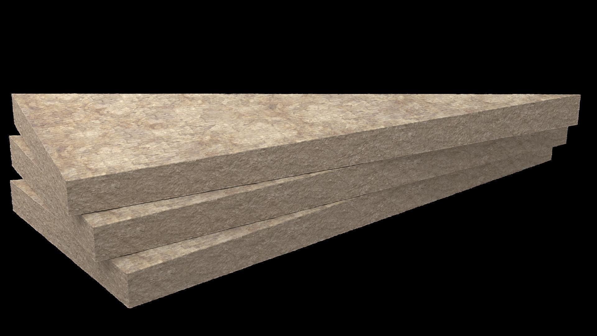 Deltarock 2020, combles aménagés, pitched roof