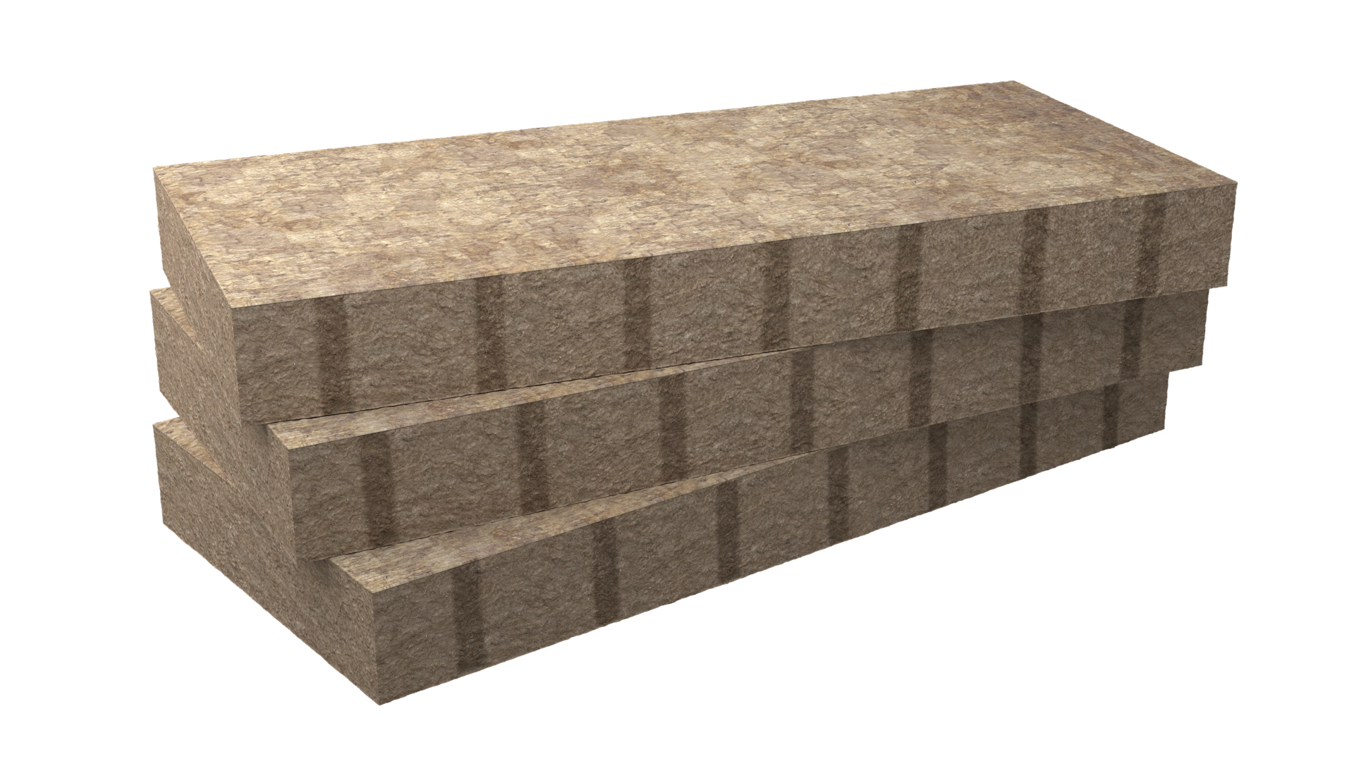 Mb Rock Premium 2020, murs intérieurs, ossature bois, internal walls