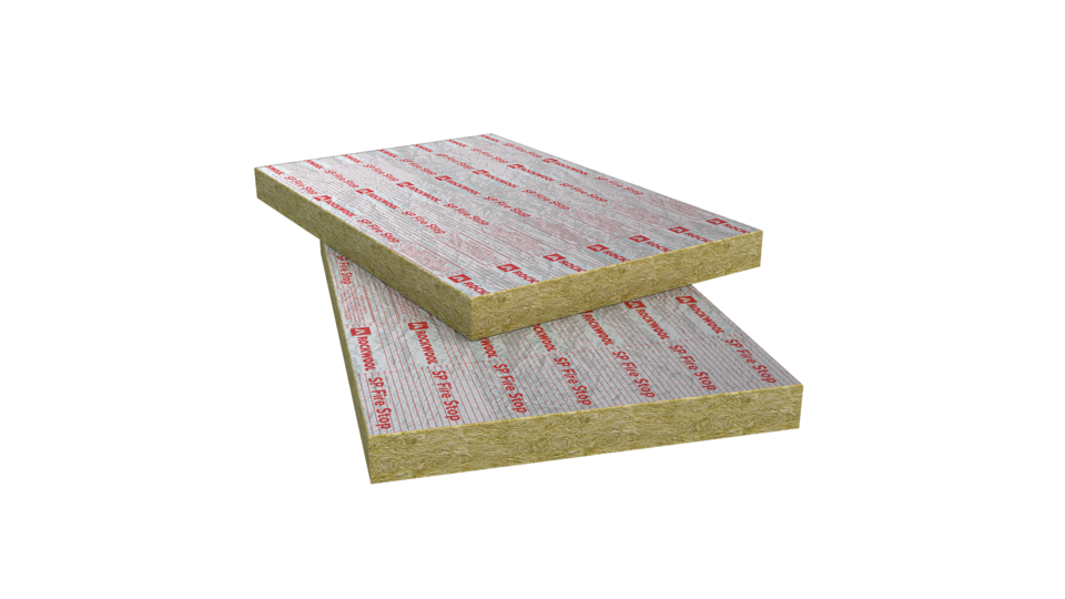 SP Firestop Slab