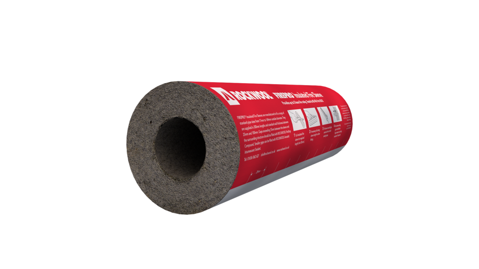 Insulated Fire Sleeve