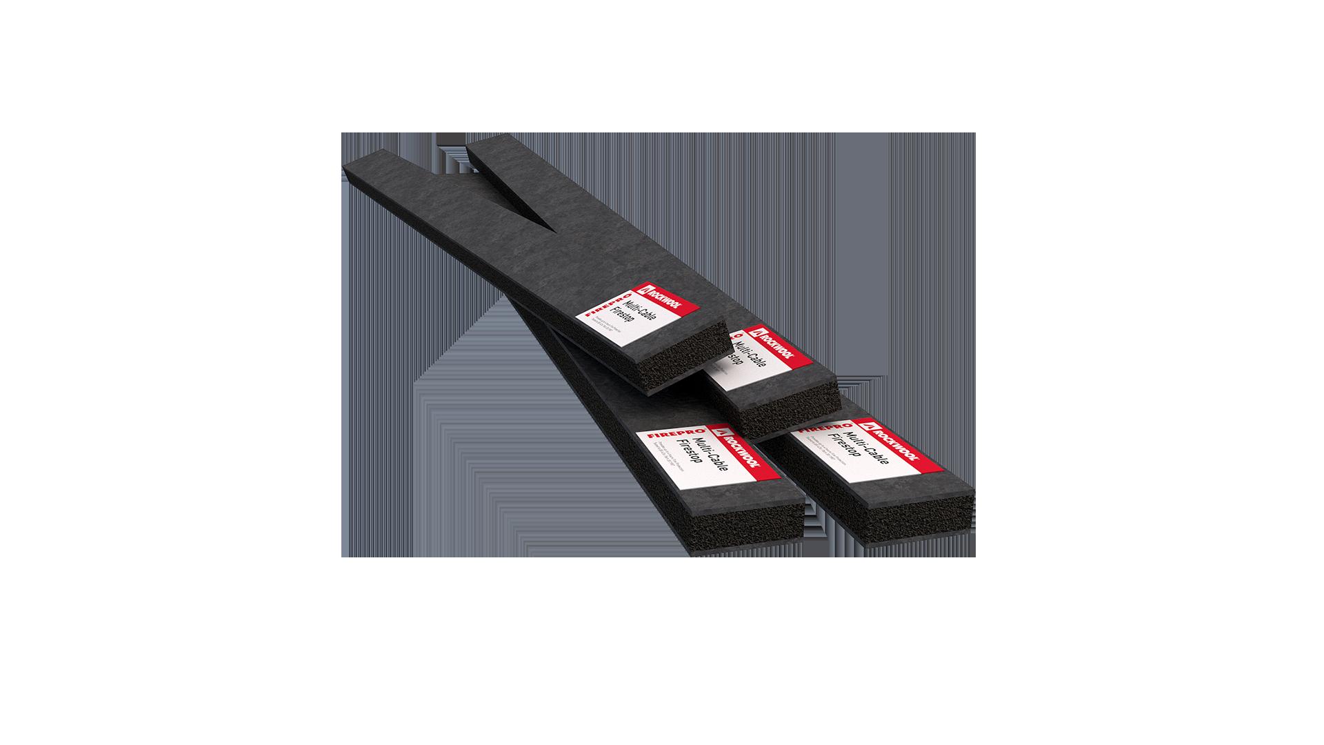 Multi-Cable Firestop