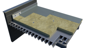 ROCKWOOL launches new flat roof insulation solution