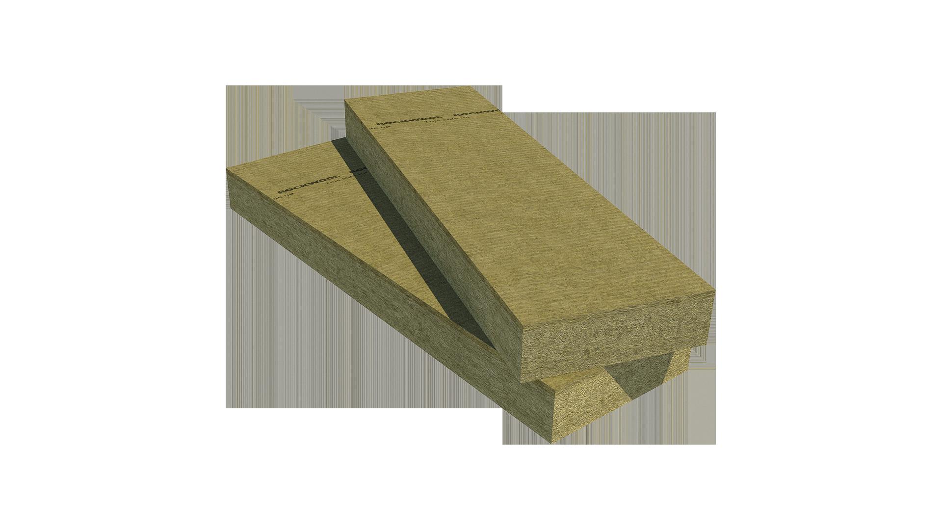 HARDROCK (DD) TRB  - Flat Roof Thermal Application