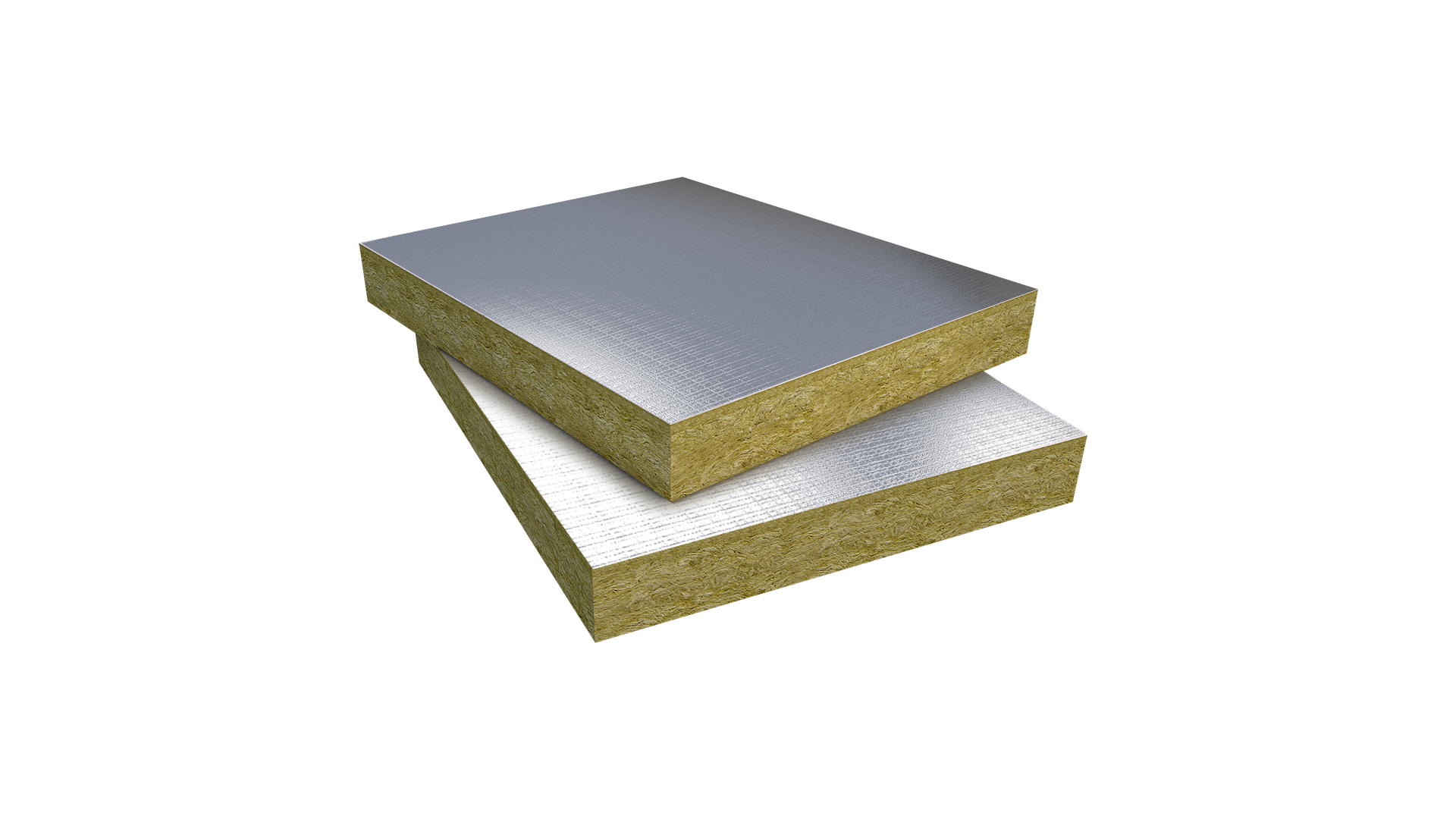 Duo Duct Slab