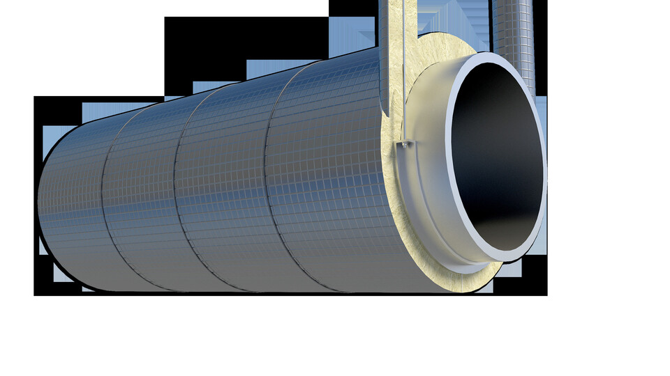 Building Services Protection - FIRE DUCT SECTION