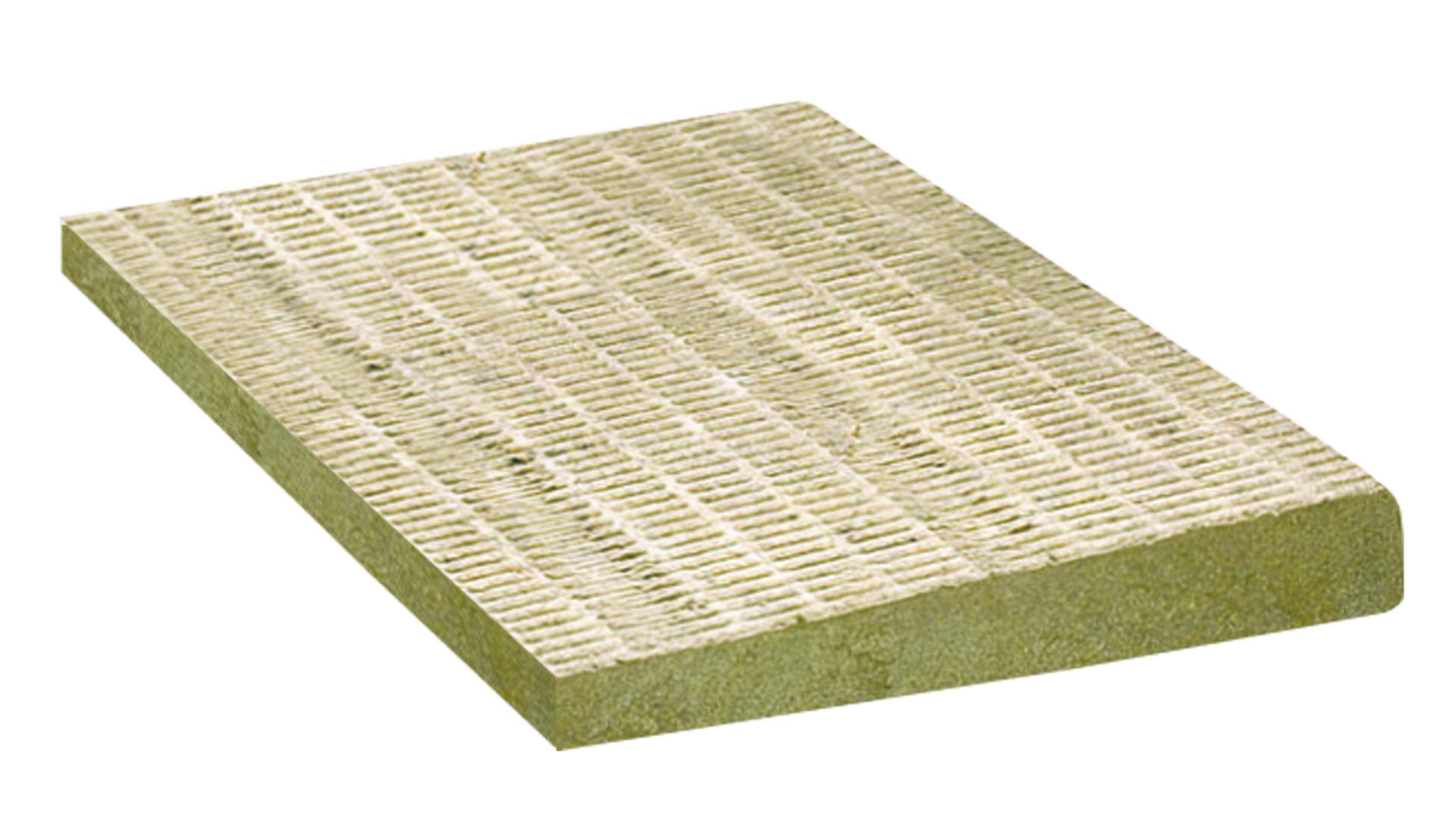 Rockfall - wedges for flat roofs