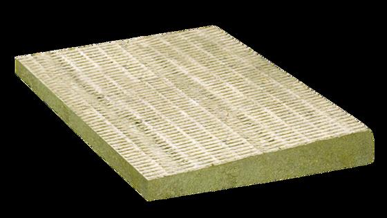 ROCKFALL spádové desky, podkladní desky