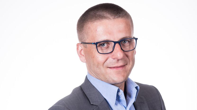 Sebastian Bodnarczuk, KAM, DTH, Sales