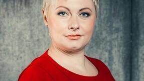 Russia, Moscow, Marina Potoker