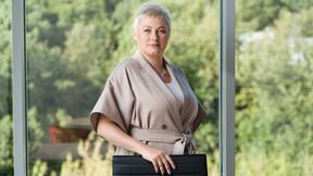 Marina Potoker, Managing Director, Russia