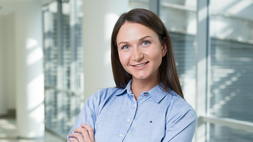 Svetlana Yurova, PR, Marketing, Russia, Profile picture