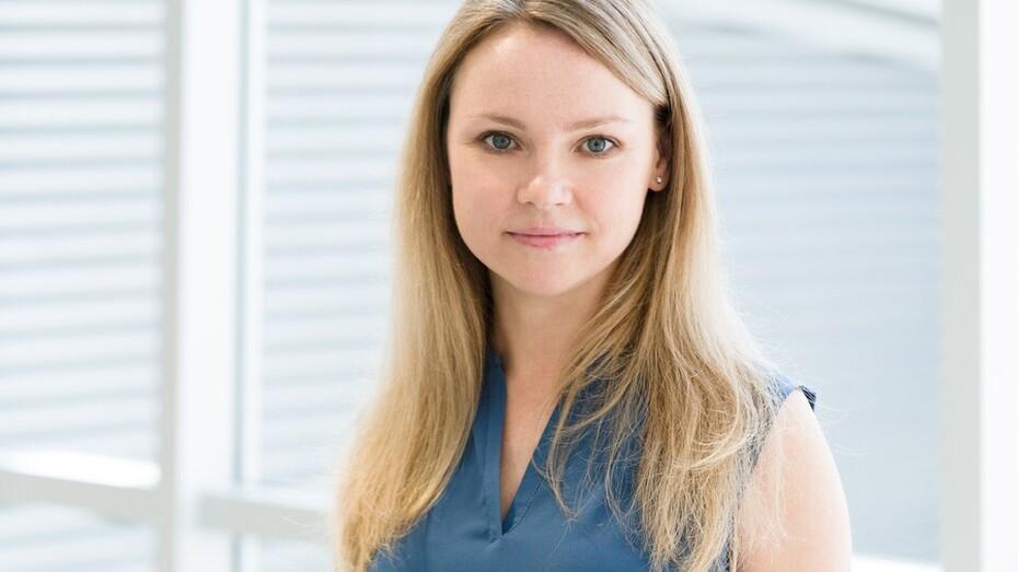 Tatiana Konovaltseva, Design center, Russia