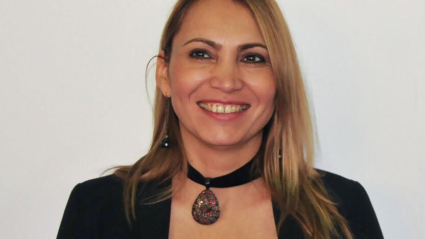 profile images - technical advisory - Maria Lestyan