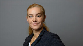Rebekka Glasser Herlofsen Proposed elected to the Board: 2020