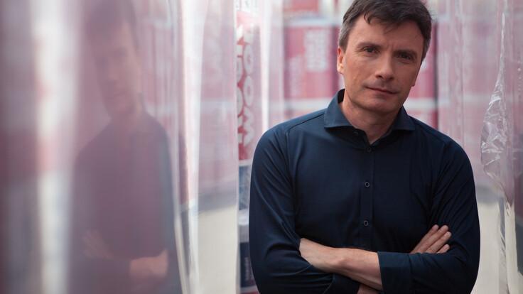 Andrzej Kielar, Managing Director, Poland, Management Board Member