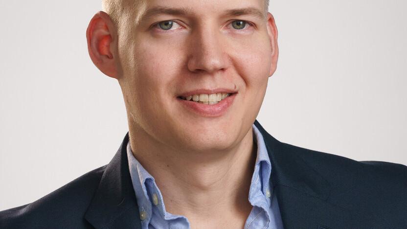Employee, profile picture, Finland, Teemu Kohonen