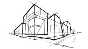 Building 4 sketch