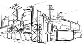 Process Plant  JPG
