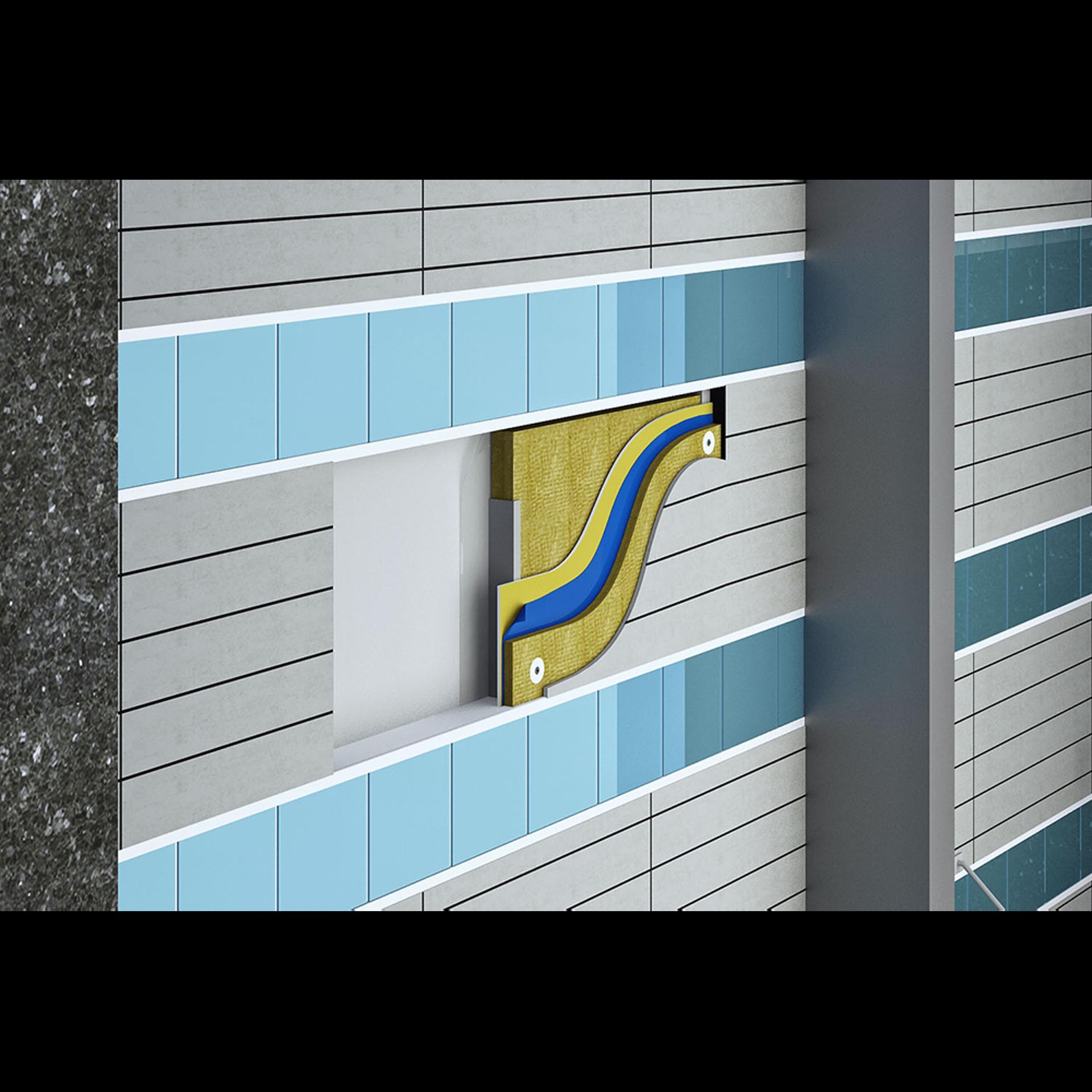 Rainscreen U0026 Cavity Wall Insulation