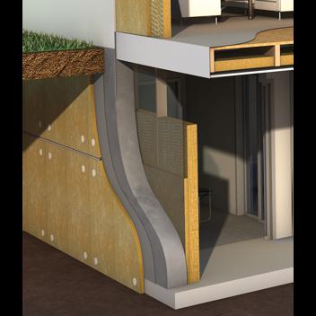 Exterior wall insulation rockwool - Exterior basement wall insulation ...