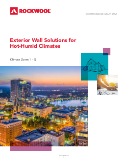 Exterior Wall Solutions for Hot & Humid Climates.pdf