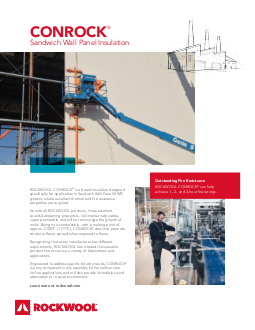 Product Documentation Rockwool