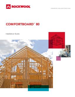 Comfortboard 80 - Icon exterior building solutions ...