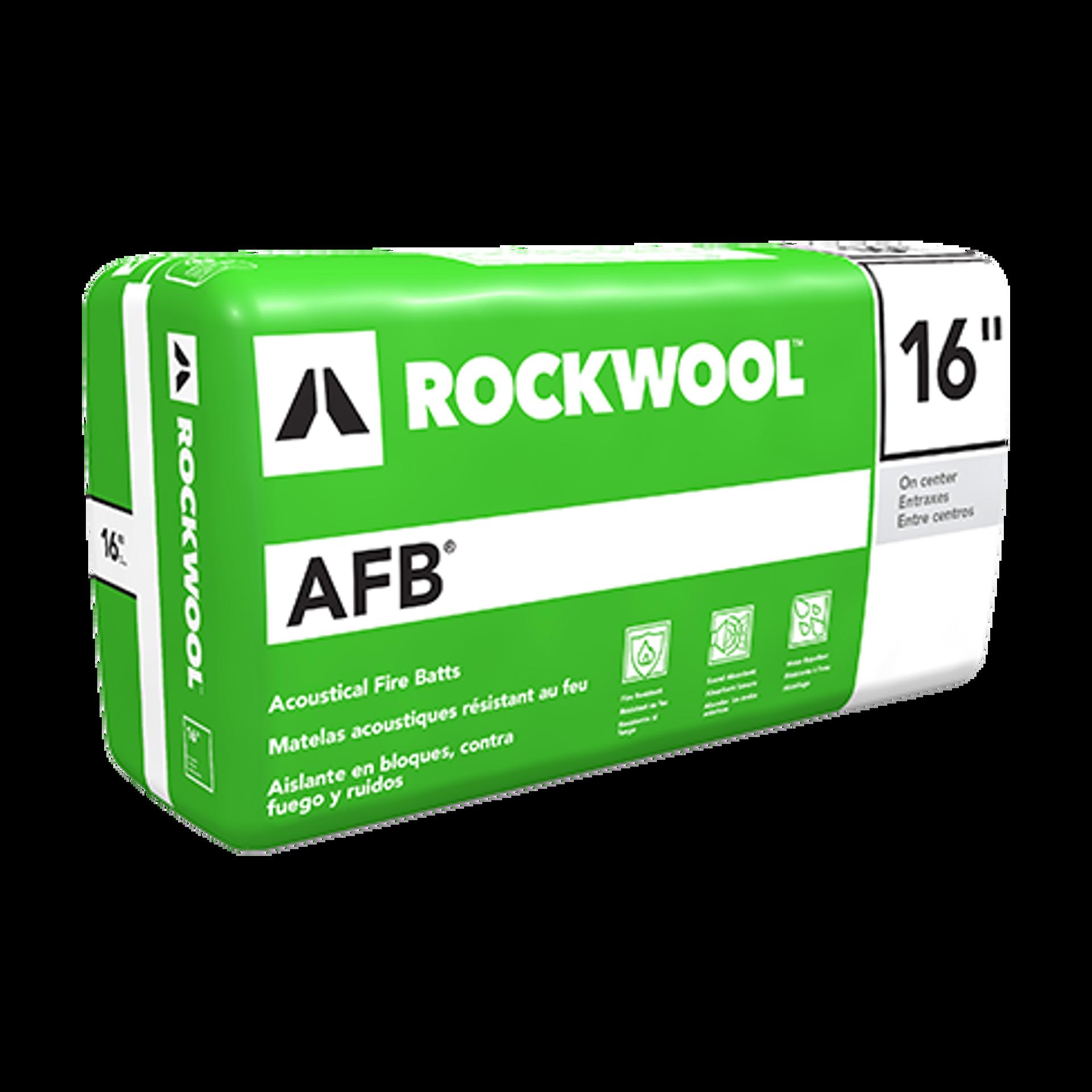 Afb 174 Lightweight Semi Rigid Batt Insulation For Steel