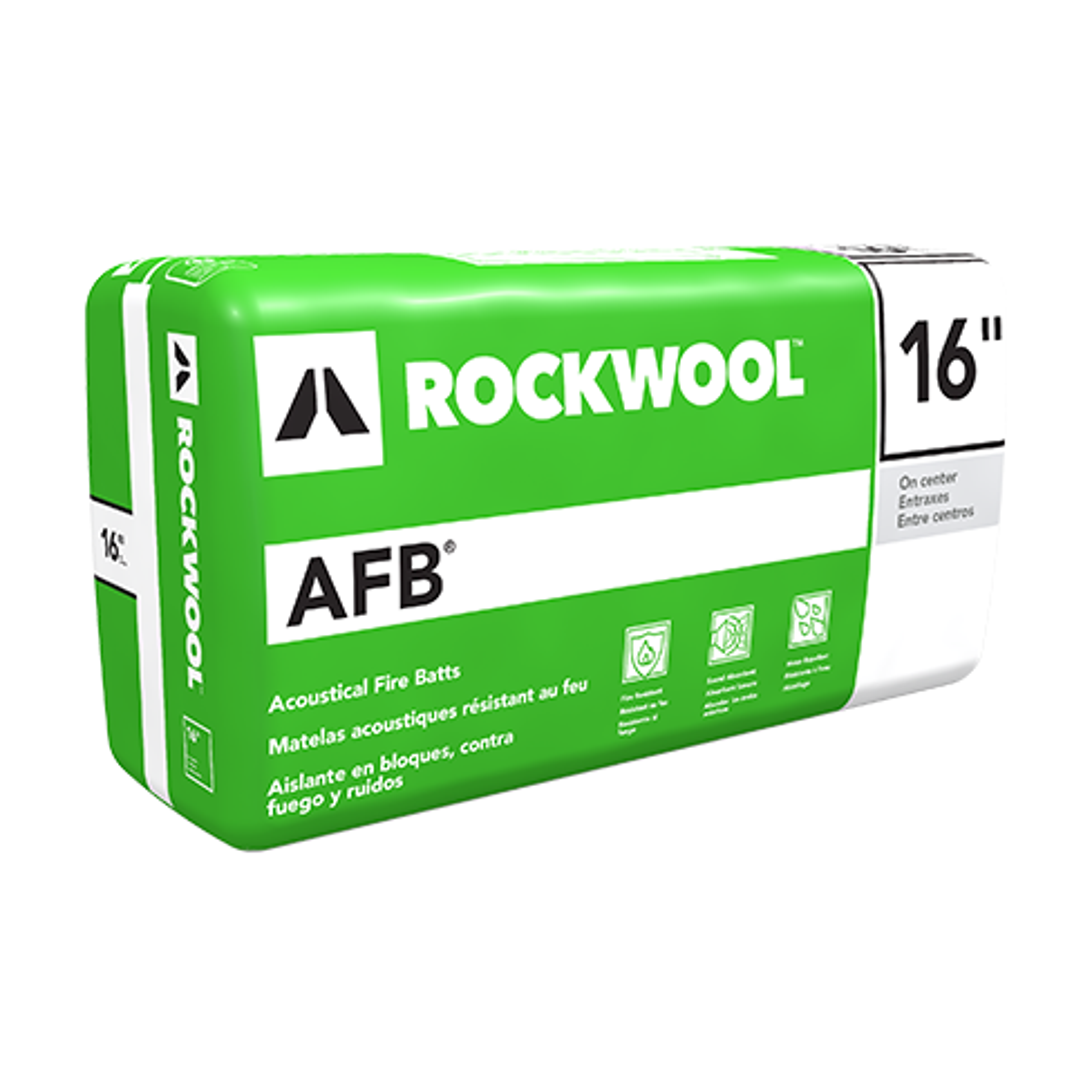 ROCKWOOL ROCKBOARD