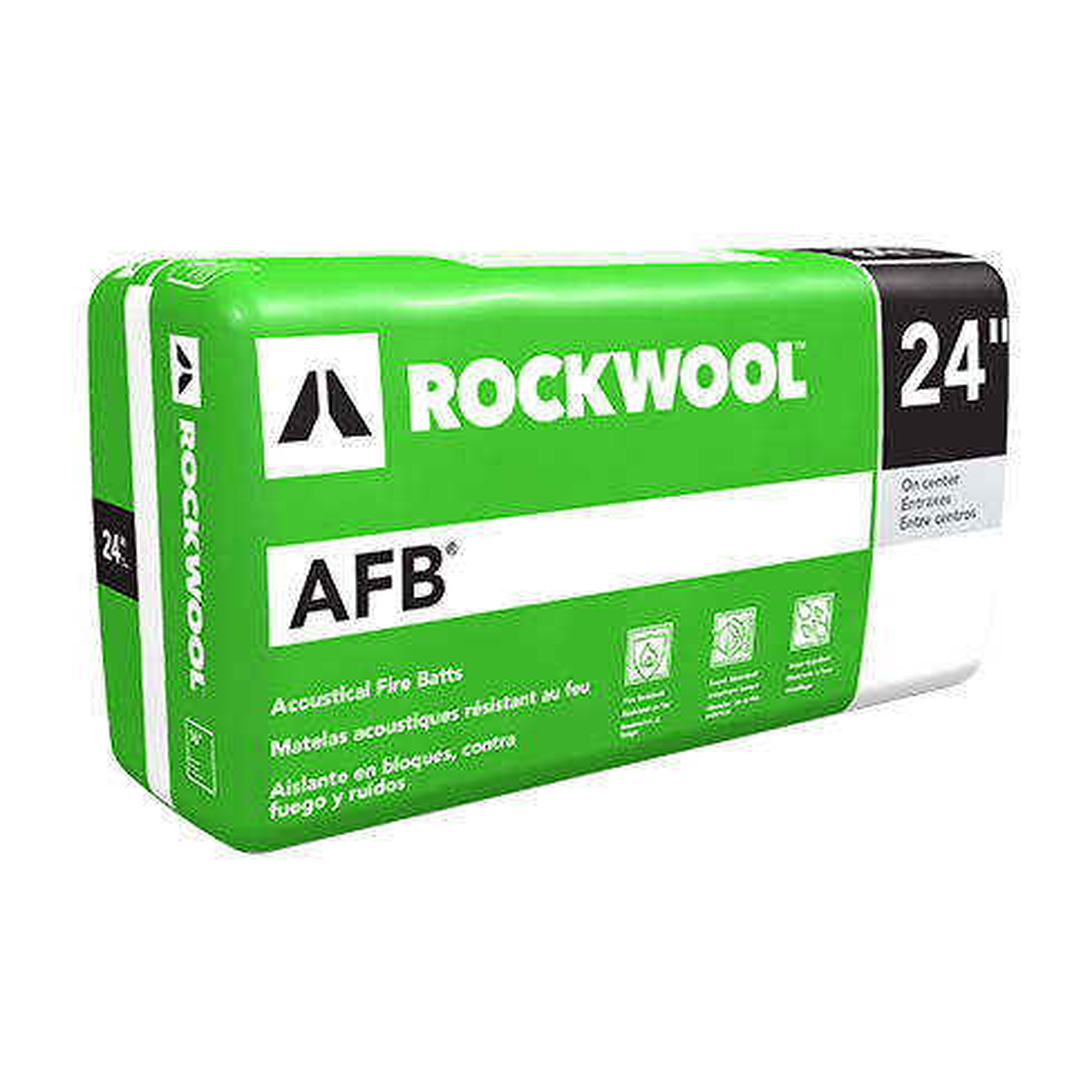 ROCKWOOL AFB