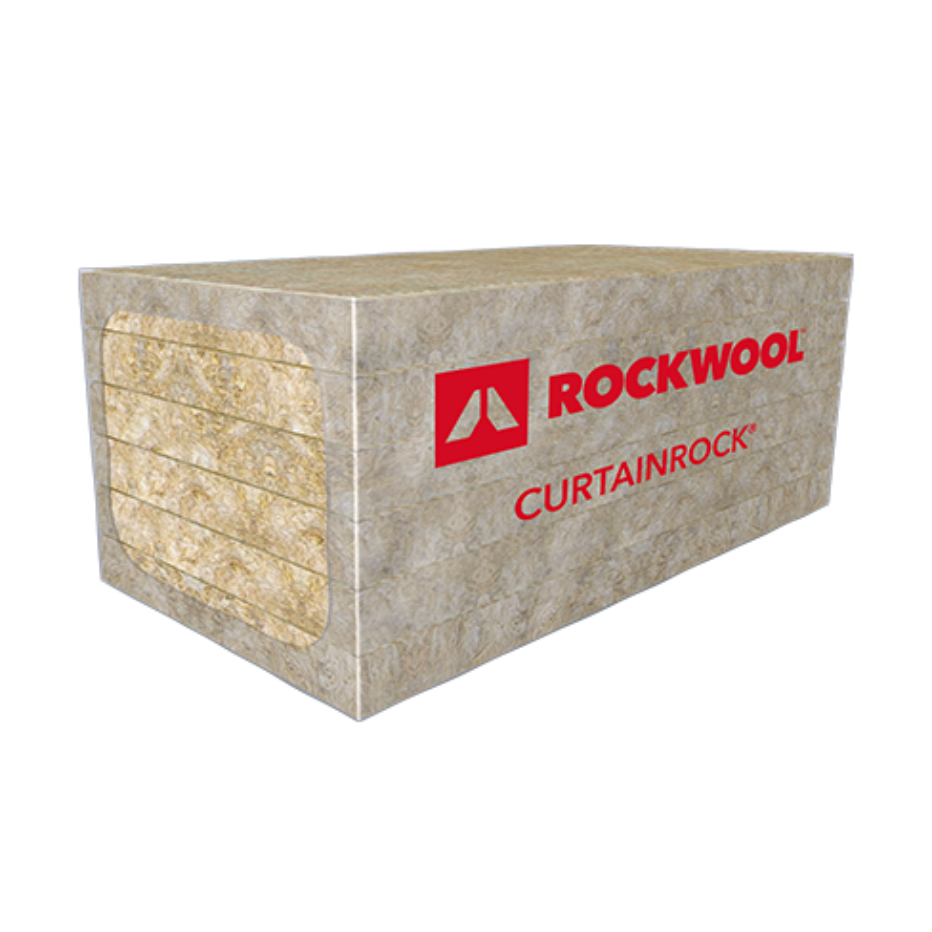 ROCKWOOL Curtainrock