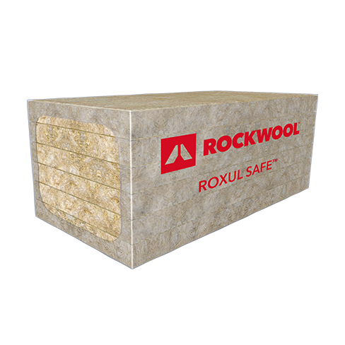 ROCKWOOL ROXUL Safe