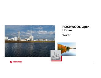 ROCKWOOL Insulation Manufacturing | Ranson, West Virginia
